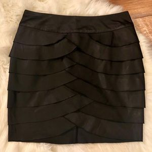 🆕☀️ 4/$15 F21 Ruffle Layered Skirt